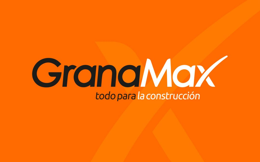 Diseño de Logotipo para Granamax