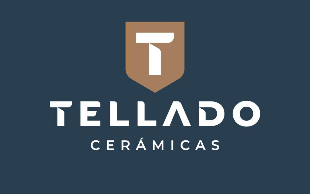Diseño de logotipo para Tellado Cerámicas
