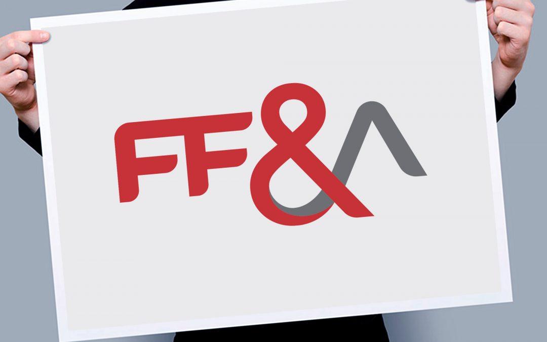Identidad Corporativa FF&A Fernández Fígares & Asociados